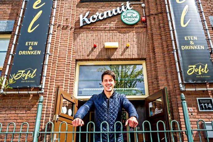 Bengt Aanen is eigenaar van Class by Jofel in Zoetermeer.