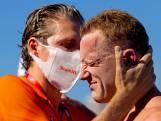 Kampioen Ferry Weertman overdonderd door ontketende Duitser: 'Ik heb dit nog nooit meegemaakt'