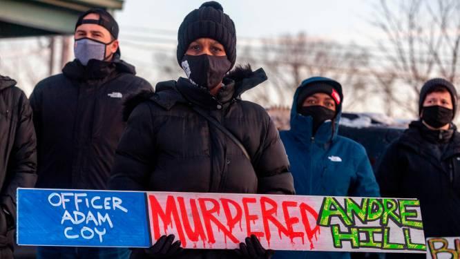Amerikaanse agent die ongewapende zwarte man doodschoot ontslagen