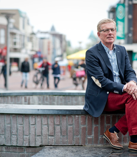 Wim Meenks stapt op als voorzitter Habi Rijssen