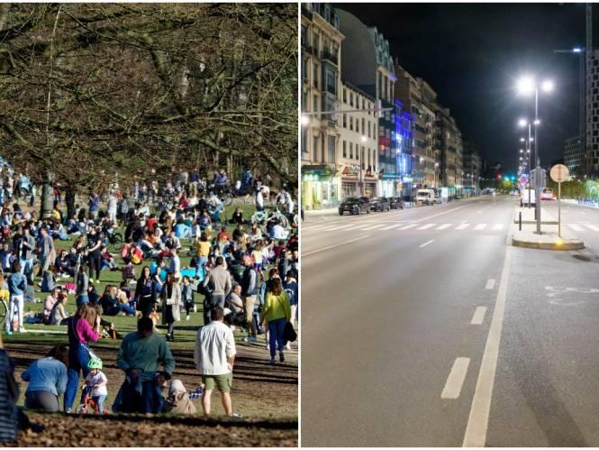 """""""Mensen zullen nu gewoon stiekem thuis feesten, en ergens begrijp ik hen"""": verdeelde reacties nu Brussel toch vasthoudt aan strengere avondklok"""