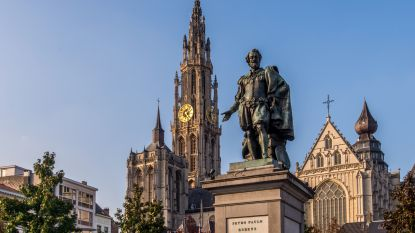 Antwerpen in top 20 van opkomende reisbestemmingen volgens TripAdvisor