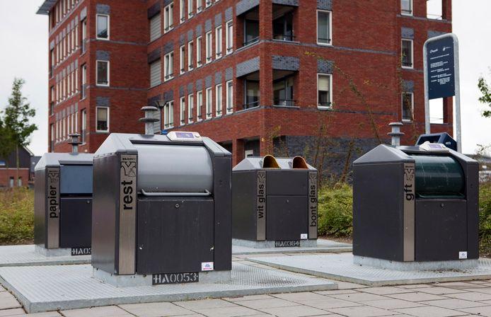 Foto ter illustratie: gemeenten halen jaarlijks miljoenen op met de afvalstoffenheffing.