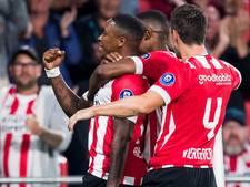 LIVE | PSV opent jacht op Champions League-ticket in Wit-Rusland