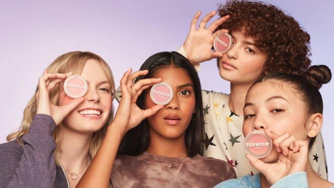 De beautylijn van 'Stranger Things'-ster Millie Bobby Brown komt naar België: vegan, betaalbaar en speciaal ontworpen voor Gen Z