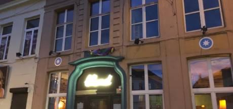 Dronken man geraakt slaags in Gents LGBTQ-café
