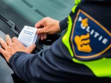 Utrecht loopt 160.000 euro per jaar mis omdat toeristen hun parkeerboetes niet betalen