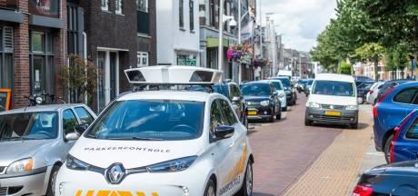 Veel onterechte parkeerboetes door scanauto in Alphen (dus bezwaar maken loont!)