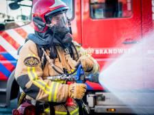 Brand snoepfabriek Drachten onder controle, flink deel verwoest