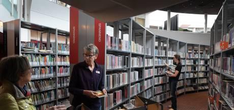 Waar gaan de overbodige boeken van de Vallei naartoe?