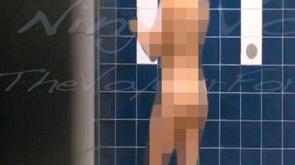 Gentse voyeur wiste vanochtend nog laatste beelden van forum