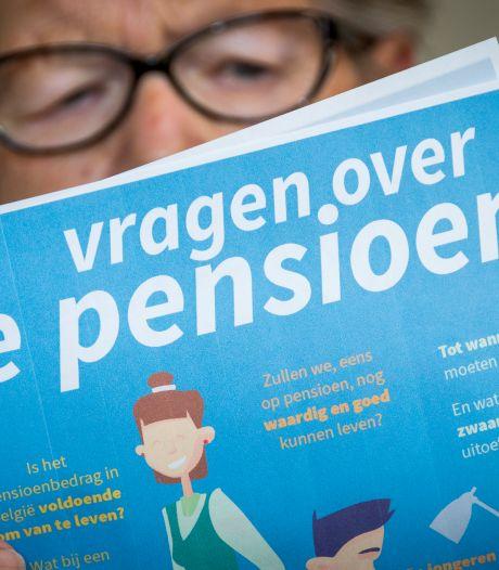 Nederland op het matje bij Europese rechter om pensioenregels voor buitenland