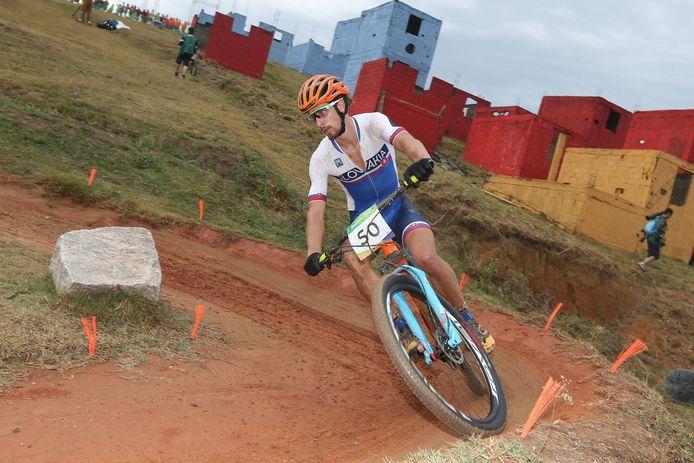 A Rio, en 2016, Peter Sagan avait délaissé ses pneus route pour le mountainbike. A Tokyo, l'été prochain, il sera bien au départ de la course en ligne olympique.