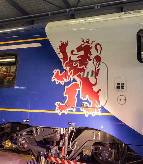 Tijdelijk trein minder in ochtendspits Maaslijn