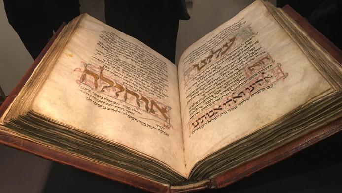 Het gebedenboek