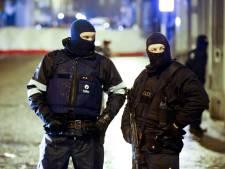 'Anti-terreuractie gecoördineerd in 7 landen'