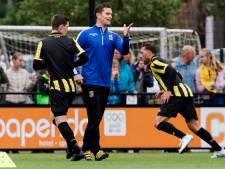 Seegers krijgt na ontslag bij Vitesse nieuwe kans bij Fortuna Sittard