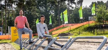 Oldebroek organiseert eerste ONK Sidecar en Quad Masters van het seizoen, en dan ook nog eens met publiek