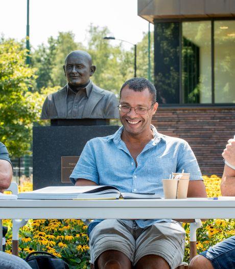 Een Vitessenaar toegejuicht in De Goffert: 'Ik ben de enige en ik zal ook wel de laatste zijn'