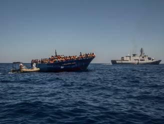 Artsen Zonder Grenzen stuurt eigen reddingsschip naar Middellandse Zeegebied