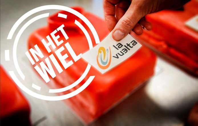 In Het Wiel Vuelta Podcast