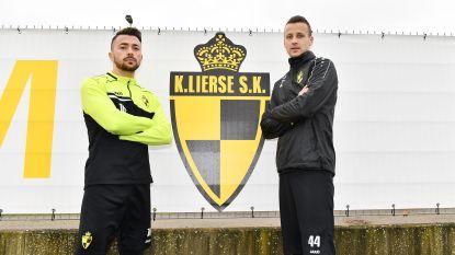 """Ben Santermans is klaar voor nieuw avontuur bij Lierse Kempenzonen: """"Meer voetballend vermogen dan bij Lommel"""""""
