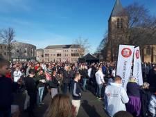 'Als Baudet het volk mag toespreken, kan het SpijkenisseFestival ook doorgaan'