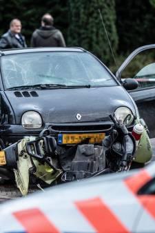 'Schokkende aanrijding' in Terborg is climax van langer lopend conflict tussen twee mannen