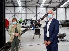 Zorgen in Etten-Leur: meer positieve tests, maar de richtlijnen volgen blijft moeilijk