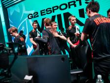 Absolute kraker in Europese League of Legends-competitie