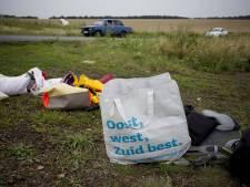 'Creditcard slachtoffer MH17 gebruikt in Oekraïne'