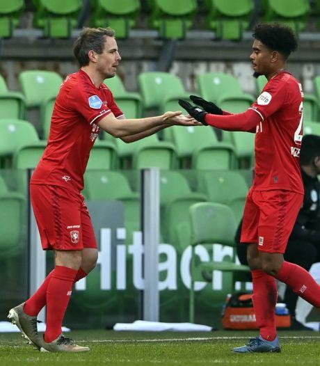 Blessures bij FC Twente: Ook Brama haakt af voor duel tegen VVV
