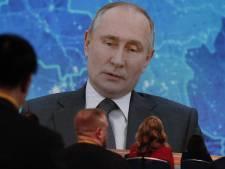 """Poutine se fera vacciner quand ce """"sera possible"""" pour sa catégorie d'âge"""