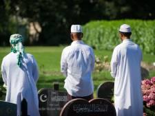 Nog geen oplossing voor Haagse moslims die hier begraven moeten worden, onvrede groeit