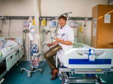 Groot onderzoek naar zuurstoftherapie bij corona