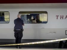 Veiligheidsraad België bijeen vanwege treinaanslag
