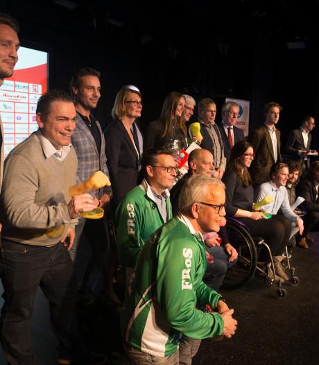 Uitreiking Liemerse Sportprijs 2018 groot succes