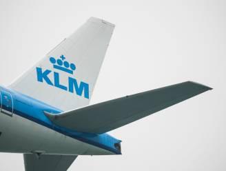 KLM gaat vluchten naar Europese bestemmingen deze maand dan toch niet opvoeren