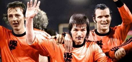 Peters over interland tegen Maradona: 'Hij speelde Neeskens helemaal kapot'