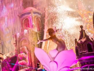 """Doek valt voor decorbouwers van onder meer Graspop en Tomorrowland: """"Geen opdrachten meer"""""""
