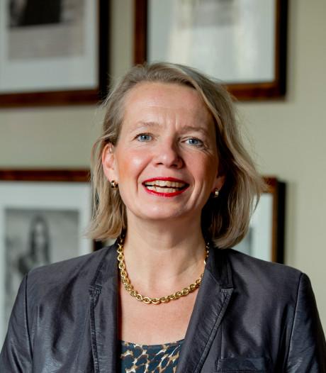 VVD zet senator uit de Eerste Kamer