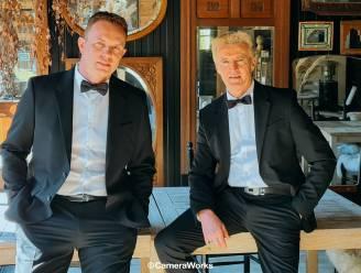 Ontdek hier het Aalters duet: Jason Bradley en Chris Clark zijn nu samen The Gentlemen's