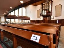 Voorlopig niet meer op zondag naar Noorderkerk in Rijssen: 'Dat is een heel groot offer'