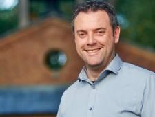 Schrijver Gert-Jan Peeters uit Uden: 'Ik heb naar mijn eigen verhaal geluisterd'
