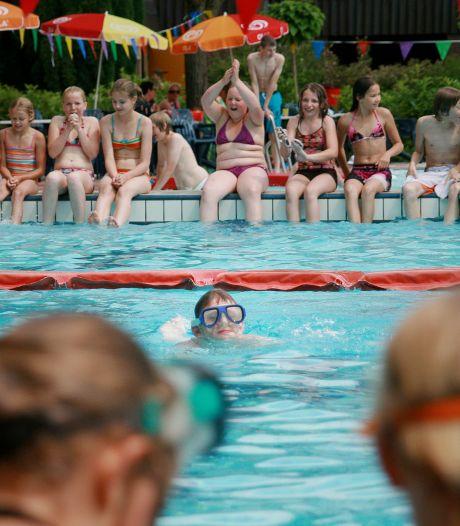 Levenslang toegangsverbod voor fotograferende man bij zwembad Vorden