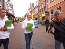 Frans Miggelbrink peilt voor Achterhoek Onderneemt Duurzaam hoe ondernemers 'boerenslim' energie besparen