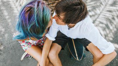 """Geloven jongeren eigenlijk nog in de ware liefde? """"Ja, maar..."""""""