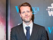 Martijn Koning in gesprek met RTL-baas Peter van der Vorst