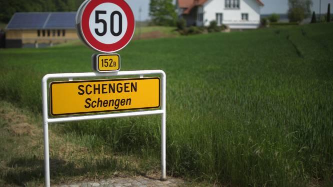 Schip waarop Schengenakkoord werd gesloten, keert terug naar Schengen