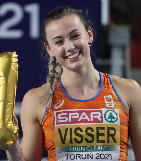 Het ultieme bewijs dat Nederlands atletieksucces niet incidenteel is